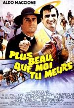 Plus Beau Que Moi, Tu Meurs (1982) afişi