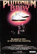Plutonium Baby (1987) afişi