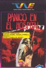 Pánico En El Hospital (1977) afişi