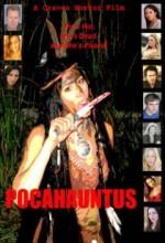 Pocahauntus (2006) afişi
