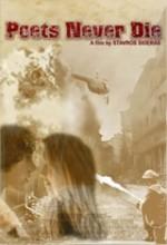 Poets Never Die (2011) afişi