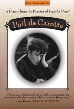 Poil De Carotte (1932) afişi