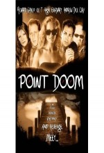 Point Doom (2001) afişi