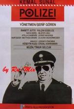 Polizei (1988) afişi