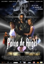 Polvo De Angel (2007) afişi