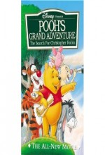 Pooh's Grand Adventure: The Search for Christopher Robin (1997) afişi