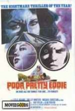 Poor Pretty Eddie (1975) afişi