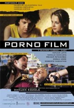 Porno Film (2000) afişi