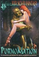 Pornomation (2004) afişi