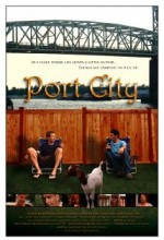 Port City (2009) afişi
