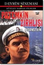 Potemkin Zırhlısı (1925) afişi