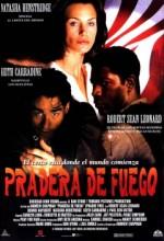 Pradera De Fuego (1998) afişi