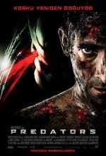 Av – Predators Filmi Full Türkçe Dublaj izle (2010 Yeni)