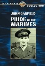 Pride Of The Marines (1945) afişi