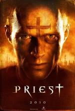 Priest 1264616018 - 2011'de vizyona girecek filmler