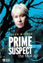 Prime Suspect: The Final Act(tv)