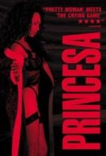 Princesa (2001) afişi