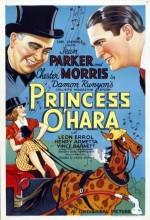 Princess O'Hara (1935) afişi