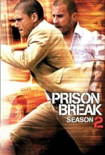 Prison Break  Sezon 2
