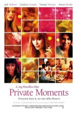 Private Moments (2005) afişi