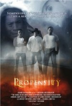 Propensity (2006) afişi