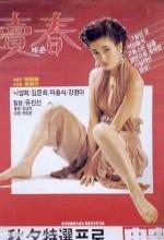 Prostitute (1988) afişi
