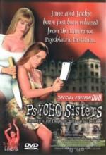 Psycho Sisters (ı) (1998) afişi