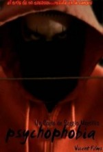 Psychophobia (2007) afişi