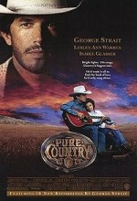 Pure Country (1992) afişi