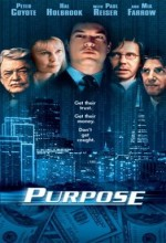 Purpose (2002) afişi