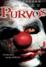 Purvos (2004) afişi