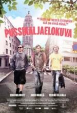 Sixpack (2011) afişi