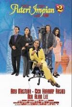 Puteri Impian 2 (1998) afişi