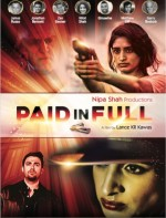 Paid in Full (2016) afişi