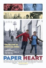 Paper Heart (2009) afişi