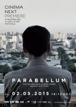 Parabellum (2015) afişi