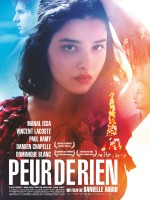 Paris Kadını (2015) afişi
