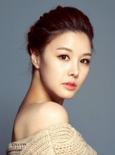 Park Eun-ji profil resmi
