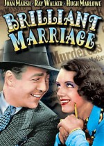 Parlak Evlilik (1936) afişi