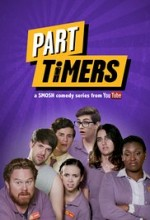 Part Timers Sezon 1 (2016) afişi