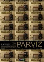 Parviz (2012) afişi