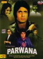 Parwana (1971) afişi