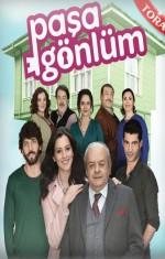 Paşa Gönlüm Sezon 1 (2014) afişi