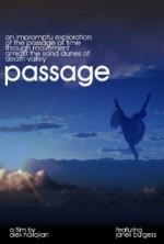 Passage (2010) afişi