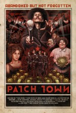 Patch Town (2013) afişi