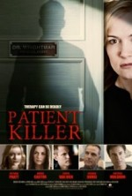Patient Killer (2015) afişi