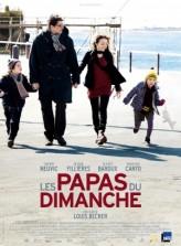 Pazar Babası (2012) afişi