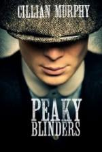 Peaky Blinders (2013) afişi