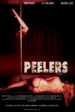 Peelers (2016) afişi