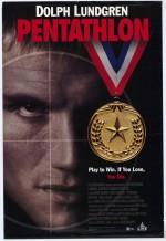 Pentathlon (1994) afişi